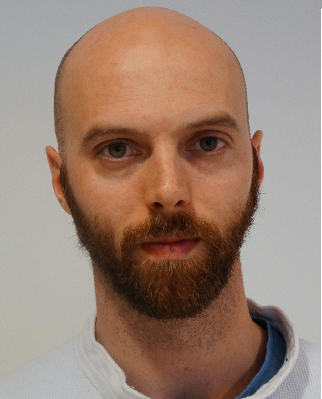 Marius Engebretsen bilde 2020