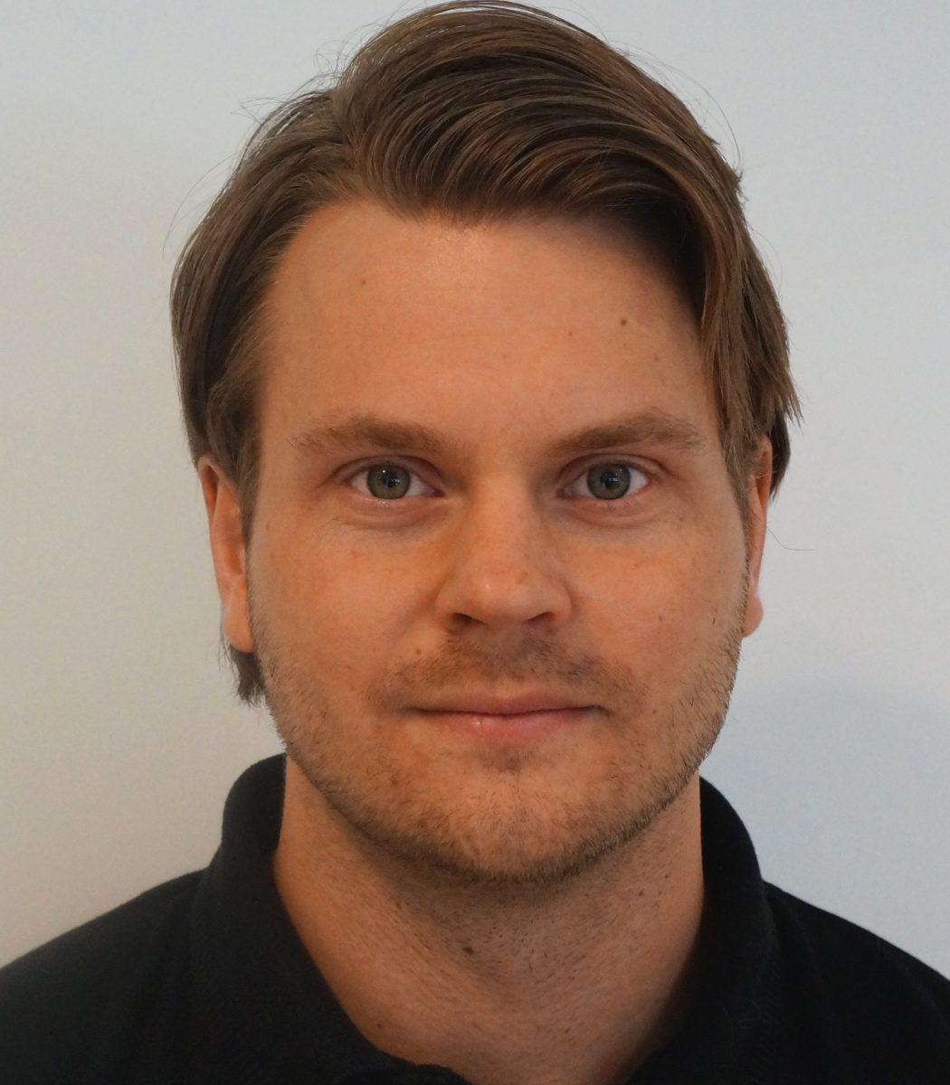 Niclas Johansson