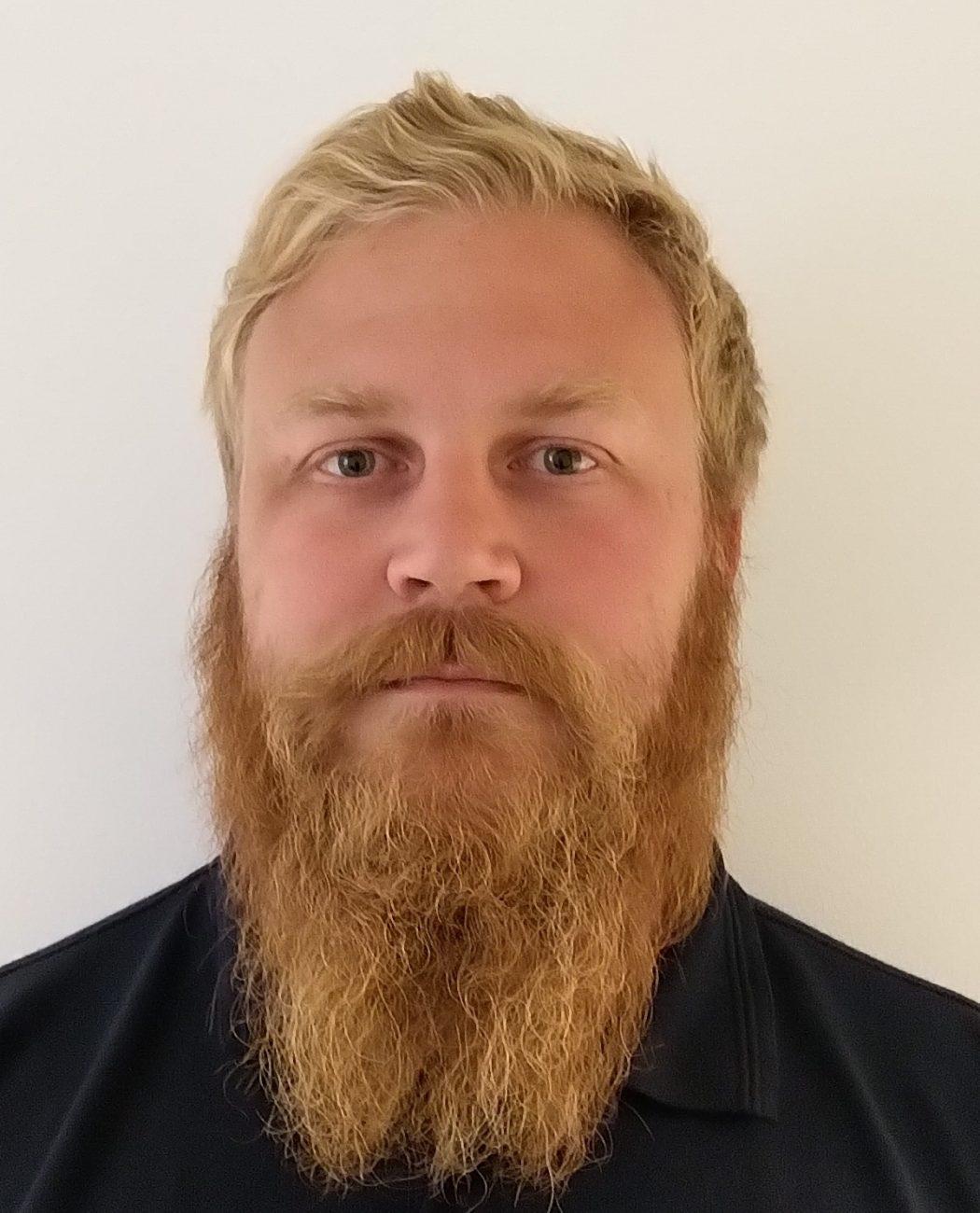 Remi Fredriksen